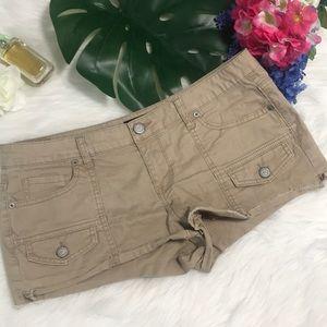 ‼️Aeropostale Shorty Shorts Size 10 ‼️